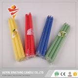 Heiße verkaufende weiße Kerze/Bougies/Velas Hersteller