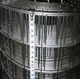 Гальванизированная покрынная PVC сваренная ячеистая сеть