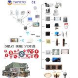 Sistema di allarme intelligente senza fili astuto di obbligazione di Tyt Zigbee per il Mobile