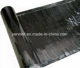 Single-Ply屋根ふきシステムのための建築材料の瀝青の防水膜
