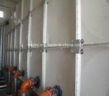 화재 통제를 위한 섬유유리 FRP GRP 물 탱크