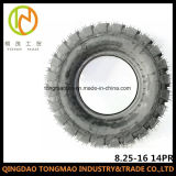 Pneu d'entraîneur du pneu 8.25-16 d'inducteur de rizière