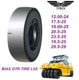 [أتر] إطار العجلة, شاحنة إطار العجلة, [كر تير] (26.5-25 12.00-24)