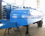 Rolo de Bohai 914-700 que dá forma à máquina