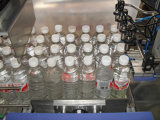Máquina automática del envoltorio retractor del túnel de la máquina del envoltorio retractor de la botella del animal doméstico