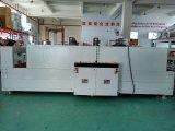 Hölzerne dichtende Türen und Schrumpfverpackung-Maschinen-Hersteller