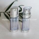 Новая пластичная двойная бутылка пробки 15ml*2 для упаковывать косметики (PPC-NEW-121)