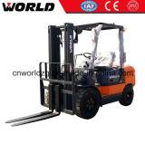 Type chaud 3ton de camion de vente au chariot élévateur de diesel de 5 tonnes
