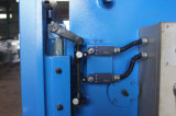 Гидровлическая гибочная машина тормоза давления металлического листа CNC
