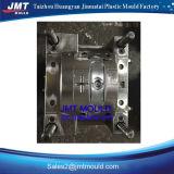 Inyección de plástico Casco de la construcción de moldes