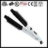 UE, EE.UU. enchufe doble voltaje Curling Brush (Q7)