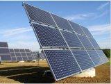Poder superior 250W fabricante do painel solar de 300 watts para os sistemas solares Home