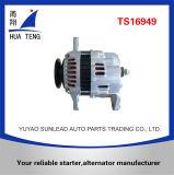 альтернатор 12V 40A для мотора Лестер 12138 Мицубиси