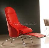 Presidenza di svago del salone del sofà dello strato del tessuto di progetto dell'hotel (HX-NCD545)