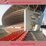 Braguero de acero ligero modificado para requisitos particulares de la alta calidad para la cubierta del estadio