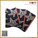De Handdoeken van de Vervaardiging van China, de Reeksen van de Handdoek, de Handdoek van het Gezicht, Badhanddoek