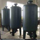 ステンレス鋼の圧力容器