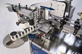 Máquina de enchimento da máquina de etiquetas do Shrink da luva da produção da bebida