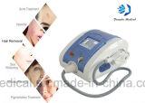Sproet/Vasculaire Letsels/GezichtsIPL van de Verwijdering van de Smet Machine
