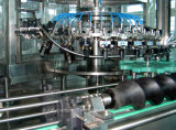 De Spoelende Machine van de Fles van het Glas van de Reeks van Zpc