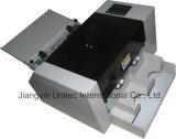 Ssa-001 de Automatische Scherpe Machine van de Snijmachine van het Adreskaartje a4-I