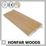 Montant de porte de porte en bois en bois de chêne de portes du plus défunt modèle pour les Etats-Unis