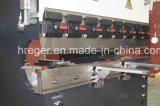 Тормоз давления CNC тавра Hreger с системой Controler Delem