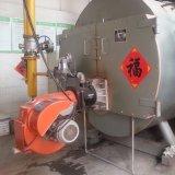 Gas ad alto rendimento 8t/H-1.0MPa e caldaia a vapore a petrolio