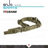 Tacband SL04 2 점 전술상 보조 조절 장치 새총 황록색 군복