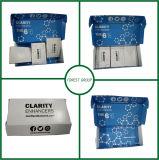 Faltbarer Sammelpack gerunzelt mit kleiner Einlage-Kasten-kundenspezifischem Drucken