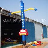Ankaの開会式のための膨脹可能なカーウォッシュの空気ダンサー