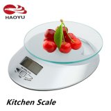 Cocina Digital escala escala escala de contar