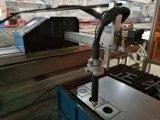 mini tipo máquina da besta de estaca portátil do oxy-combustível do plasma do CNC com CE