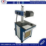 CO2 Laser-Markierungs-Plastikgravierfräsmaschine für Holz
