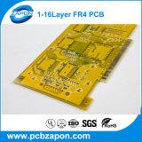 17 van de Professionele Stijve Multilayer Elektronische van PCB jaar Vervaardiging van het Ontwerp