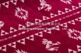 Druckte neues Polyester 100% der Art-2016 Sherpa Vliesthrow-/Baby-Zudecke
