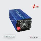 Convertidor 48VDC a 220VAC del inversor de la energía solar de la red 4000W