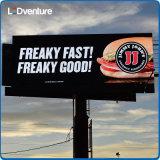 高品質のフルカラーの屋外広告のLED掲示板