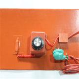 Dt-Sih037 de RubberVerwarmer van het Silicone van de Dunne Film 24V