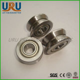 Spur-Rollenlager (LV201-14.2RS LV202-41 2Z ZZ) errichten
