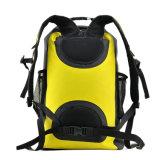 ماء برهان [بفك] سباحة حمولة ظهريّة حقيبة مع شبكة جيب