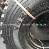 Ivecoは305/80r20 255/100r16の放射状の軍のタイヤ、黄海のブランドのタイヤを疲れさせる