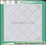 Het ceramische Plafond van de Druk van de Deklaag van de Rol van het Ontwerp voor Decoratie