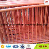 Лист загородки панели загородки PVC Coated в хорошем изготовлении