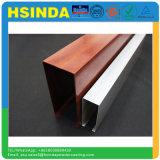 Il trasferimento del legno del grano del fornitore di Hsinda Termo-Stampa il rivestimento della polvere