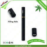 250puffs Ocitytimes mayor / 400puffs O4 E-cigarrillo Cbd aceite desechable Vape Pen