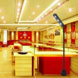 Hohes Schrank-Licht der Pole-3W Aluminiumlegierung-LED für Bildschirmanzeige (SLCG-H008)