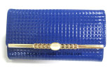 fashion Wallet 또는 새로운 여자 지갑 빛나는 PU 숙녀의