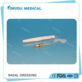 Paquet nasal médical de l'éponge PVA de la purge PVA d'arrêt de PVA