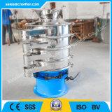 Peneira Vibratory giratória circular padrão